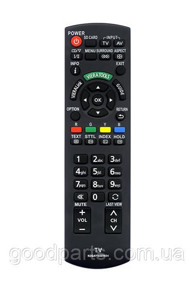 Пульт (ПДУ) для телевизора Panasonic N2QAYB000604