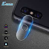 Защитное стекло на камеру Xiaomi Mi Mix 3