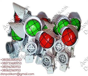 ПС-1 v3 пост сигнальный с сиреной сигнальной СС-1, фото 2