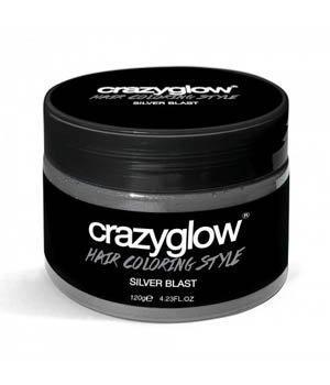 Crazy Glow – крем для окрашивания волос