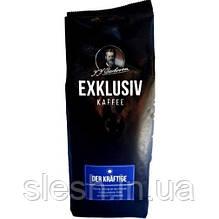 Кофе в зернах Exklusiv Kaffee Der Kraftige 250 г