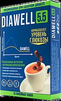 Diawell 5.5 — первый кофе от диабета