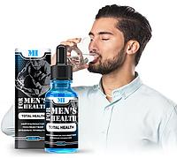 For Men's Health – лекарство для мужчин от вредных привычек, фото 1