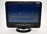 Автомобильный портативный телевизор 11 дюймов с DVB-T2 LS107T
