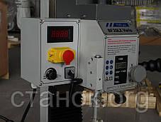 FDB Maschinen BF 20 L X Vario фрезерный станок по металлу фрезерний верстат фдб бф 20 л вар машинен, фото 3