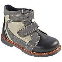 Ботинки ортопедические 06-524 р.31-36, фото 1