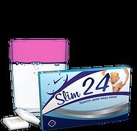 Slim24 – таблетированное средство для похудения