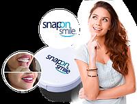 Snap-On Smile – простые и удобные съемные виниры, фото 1