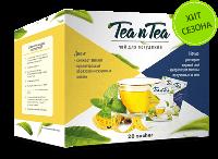 Tea n Tea - сильнейший сжигатель жира