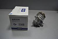 Помпа,водяной насос ,насос охлаждающей жидкости DOLZ, Opel Vivaro/Renault Trafic 2.0dCi/2.3dCi; 08.05-