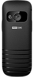 Кнопочный мобильный телефон для пожилых людей с подставкой для зарядки Maxcom MM720, фото 3