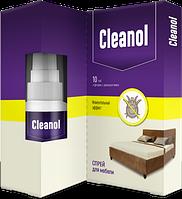 Клеанол - комплекс для очистки дома от пылевых клещей, фото 1