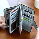 Стильный женский кошелек, клатч Baellerry Forever, фото 4