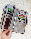 Стильный женский кошелек, клатч Baellerry Forever, фото 5