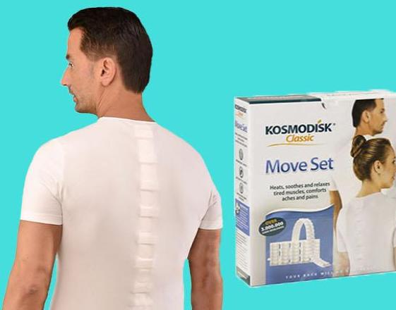 Космодиск Classic Move Set для позвоночника