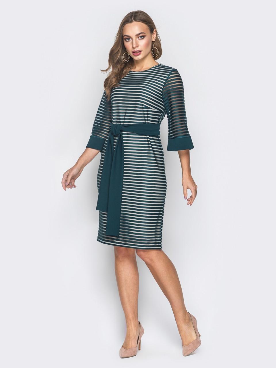 a0b1b5557 🎈Стильное и женственное платье (с поясом)/ 42,44,46,48,50,52-54,56 ...