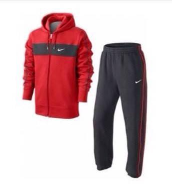 Мужской спортивный костюм Nike DN-1