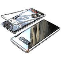 Magnetic case (магнитный чехол) дляSamsung Galaxy Note 8