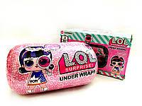 Лол Капсула / LOL  Under Wraps / Декодер / Музыка/ аналог, фото 1