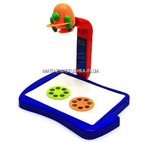 Проектор детский для рисования с аксессуарами «Мультипроектор» 6863