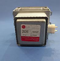 Магнетрон микроволновой печи LG 2M246