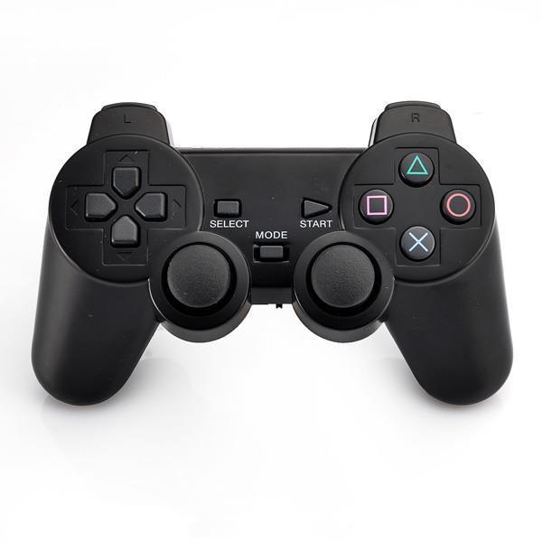 Беспроводной геймпад PS3 Bluetooth 2.4G SONY Original | Беспроводной джойстик | Джойстик игровой