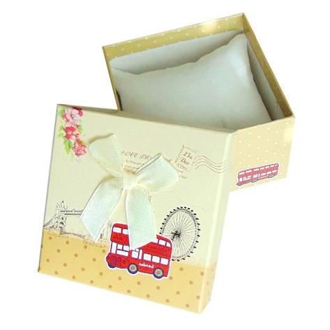 Подарункова коробка для годинника, фото 2