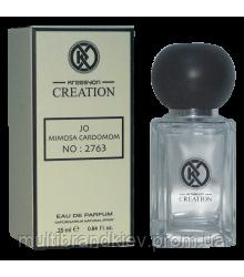 Жіноча парфумована вода KREASYON CREATION 2763 JO MALONE MIMOSA CORDEMON, 30 мл