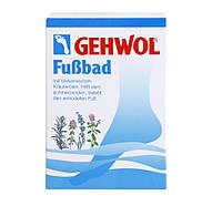 Ванна для ног Fussbad Gehwol  400 г