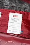 Рюкзак Fjallraven Kanken Ox Red Classic, фото 5