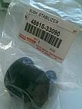 Втулка стабилизатора переднего TOYOTA - 48815-33090, фото 2