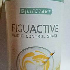 Диетический растворимый напиток Figu activ вкус Ванили 500 гм