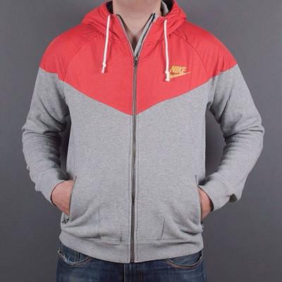 Мужская спортивная толстовка Nike DN2
