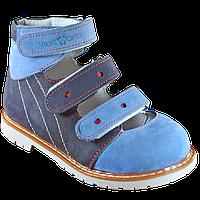 Туфли ортопедические 06-311 р. 21-35