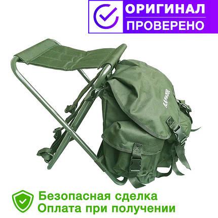 Туристический (рыболовный) стул рюкзак Ranger FS 93112 RBagPlus, фото 2 ef0920c7a3a