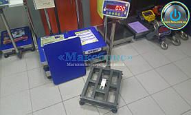 Товарные весы ЗЕВС 100 кг ВПЕ А12Е  400х500 мм