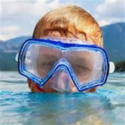 Маски для плавання