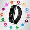 Фитнес-браслет Smart band CD02 Гарантия 1 месяц, фото 3