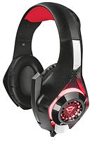 Гарнитура IT TRUST GXT 313 Nero Illuminated Gaming Headset Black (21601)
