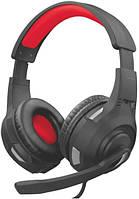 Гарнитура IT TRUST GXT 307 Ravu Gaming Headset Black (22450)
