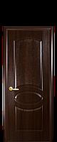 """Двери межкомнатные ТМ Новый Стиль """"Фортис овал"""" глухие каштан, фото 1"""