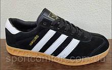 Женские Кроссовки  Adidas Hamburg 37 размер 24 см