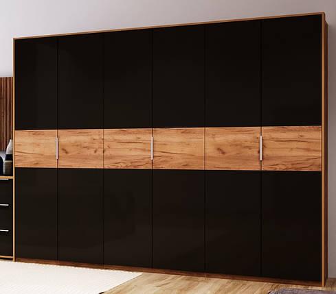 Шкаф 6 дв Рамона TM Миро Марк, фото 2