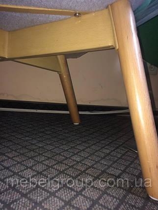 Кресло мягкое Флорино коричневое, фото 2