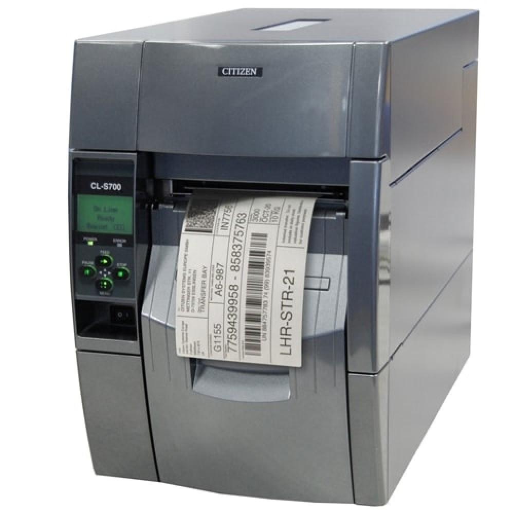 Чековый принтер Citizen CL-S700R