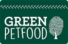 Корм Green Pet Food (Німеччина)
