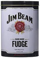 Ириска со вкусом виски Jim Beam Hand Made Fudge