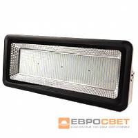 Прожектор светодиодный ЕВРОСВЕТ 500 Вт 6400 К EV-500-01 PRO 45000 Лм. HM
