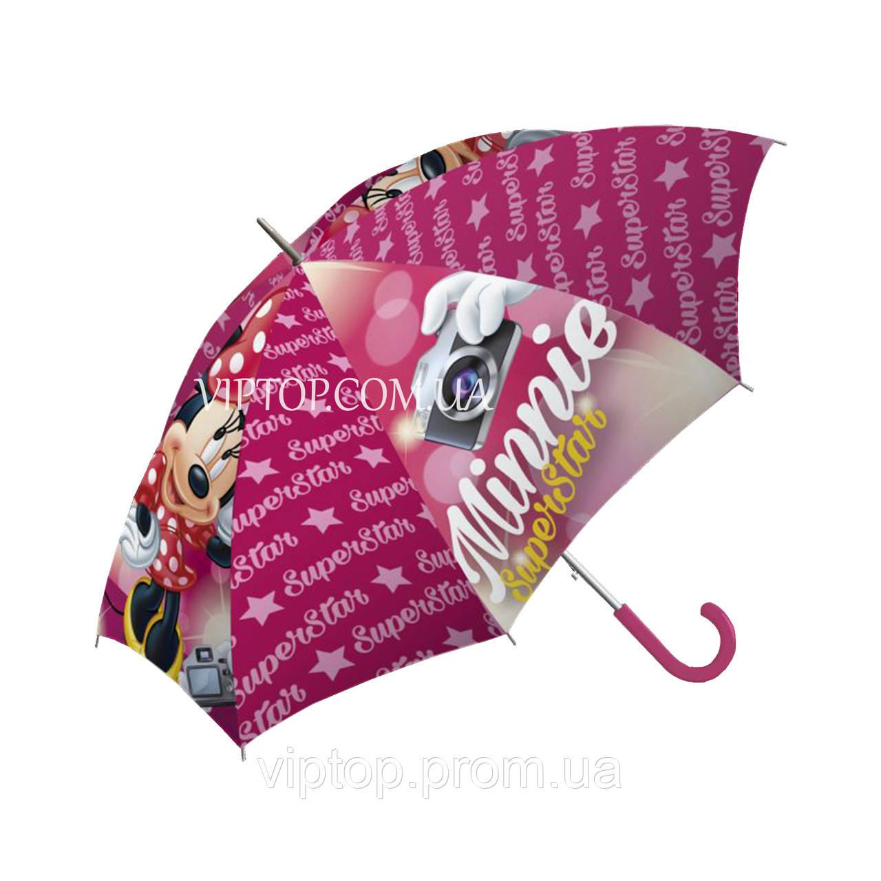Зонтик-трость Минни DISNEY™ (Minnie Mouse)