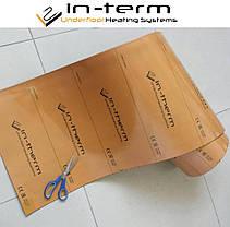 Инфракрасная нагревательная пленка повышенной надежности In-Therm AEN-100 (Ю.Корея), фото 3